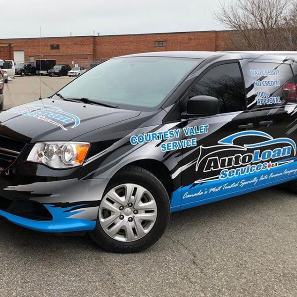 9dd42cae093b6e Vehicle Wraps and Graphics - Sign Source Solution