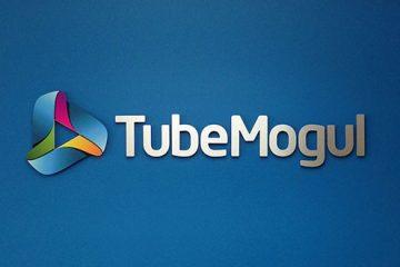 TubeMogul Lobby Sign