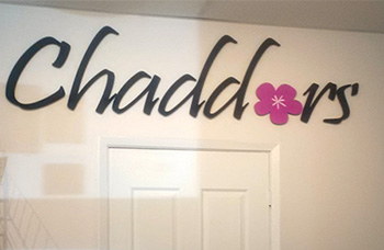 reception-sign-from-cut-out-black-acrylic-350
