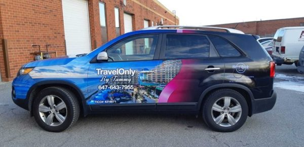 Vehicle Wrap featured