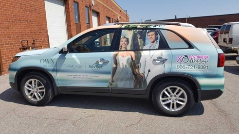 Vehicle Wrap 2